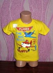 Детская стильная футболка