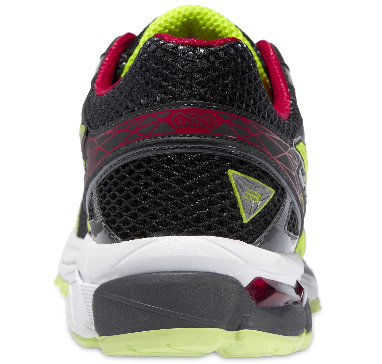 Мужские беговые кроссовки Asics GT-1000 3 (T4K3N 9907) фото