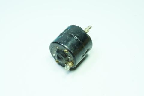 Электродвигатель (мотор) обогревателя окна задка Газ 24 МЭ11 МЭ202