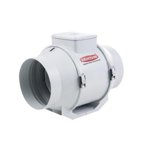 Bahcivan BMFX 100 Канальный вентилятор  осевой, смешанного типа