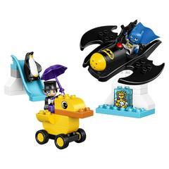 Lego Duplo Конструктор Super Heroes