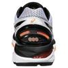 Мужские кроссовки для бега Асикс GT-2000 4 (T606N 0190) белые фото