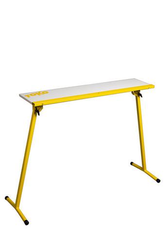 стол Toko Workbrench Express для подготовки лыж, 110x25см