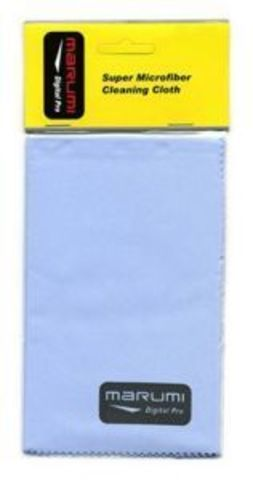 MARUMI EXTRAFINE MICROFIBER CLEANING CLOTH 15X15 САЛФЕТКИ