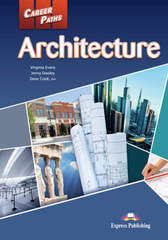 architecture  (Student's Book) - Пособие для уч...