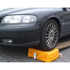 Кейс Wonderful Equipment Safety Hard Case PC-4618