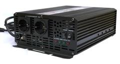 Преобразователь тока (инвертор) AcmePower AP-UPS2000/12