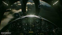Sony PS4 Ace Combat 7: Skies Unknown (поддержка PS VR, русские субтитры)