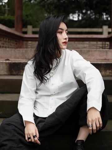 Рубашка «EZAN»