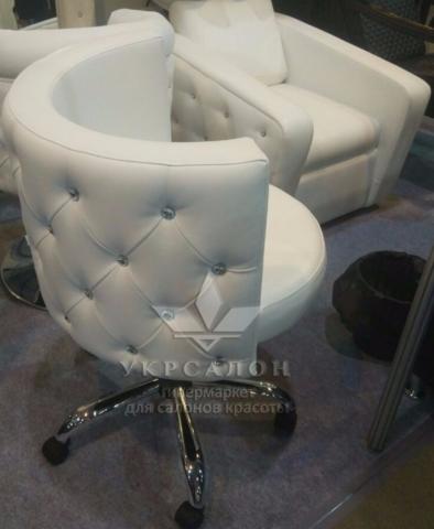 Парикмахерское кресло Ice Queen