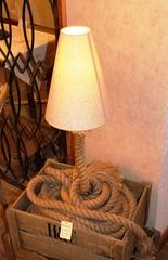 лампа  винтаж 01-189 ( by Funky Vintage )