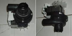насос стиральной машины Индезит 50913
