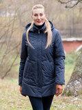 Maritta куртка Viivi темно-синий