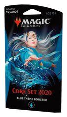 Тематический бустер «Core set 2020» (синий) на английском языке