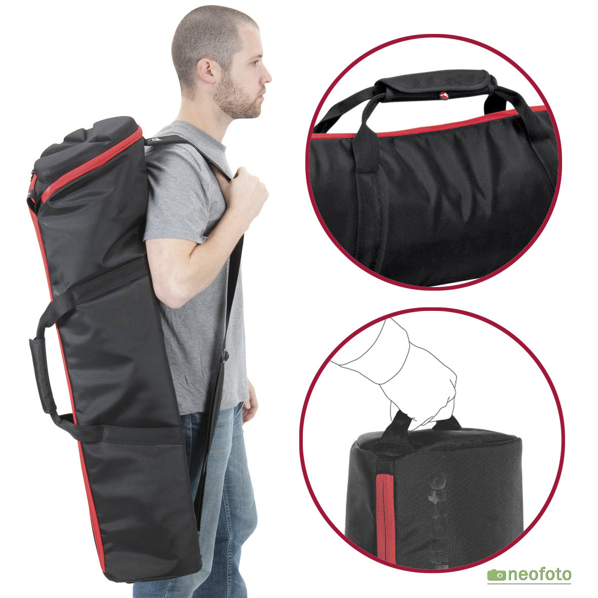 Manfrotto MBAG100PNHD