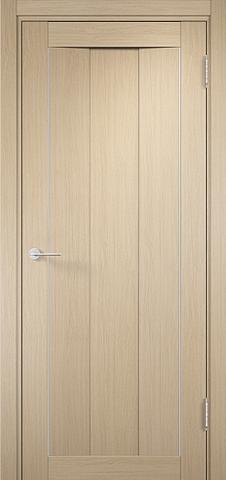 Дверь Сицилия 01 (беленый дуб, глухая экошпон), фабрика Casa Porte
