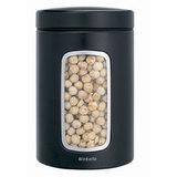 Контейнер для сыпучих продуктов с окном 1,4л., артикул 333521, производитель - Brabantia