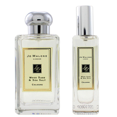 Набор Jo Malone Одеколон Wood Sage & Sea Salt 30 ml + 100 ml (у)