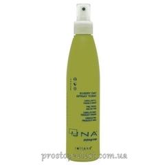Rolland UNA Everyday spray tonic - Кондиционер восстанавливающий для тонких волос