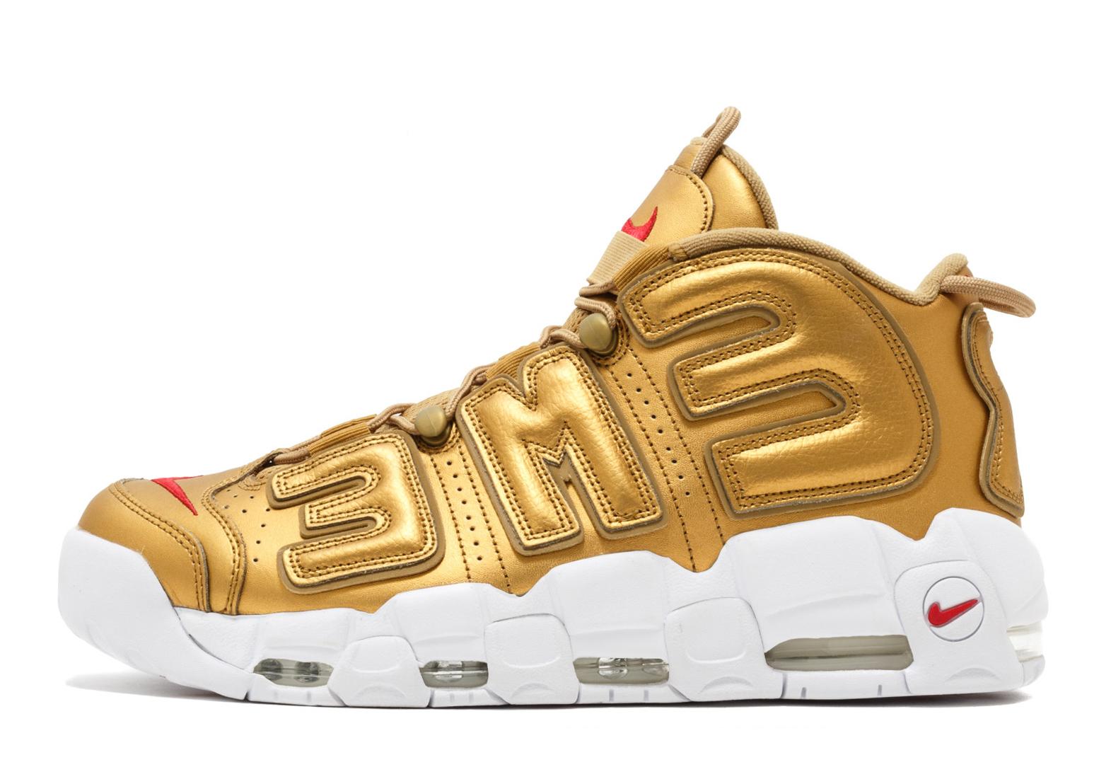 купить кроссовки Nike Supreme