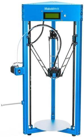3D принтер mGiraffe 3D Printer Kit