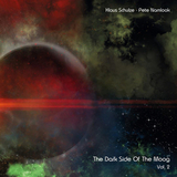Klaus Schulze, Pete Namlook / The Dark Side Of The Moog, Vol. 2 - A Saucerful Of Ambience (2LP)