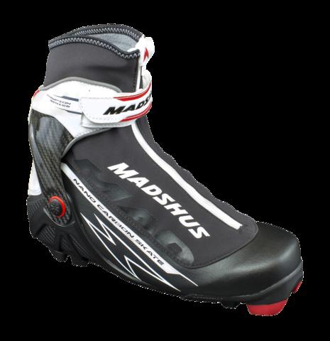 Лыжные ботинки для конькового хода Madshus Nano Carbon Skate