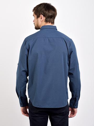 Рубашка д/р муж.  M922-11D-51GR
