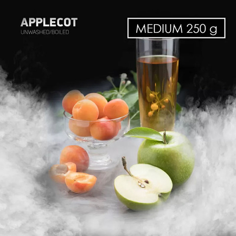 Табак Dark Side MEDIUM APPLECOT 250 г