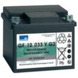 Аккумулятор Sonnenschein GF 12 033 Y G2 ( 12V 38Ah / 12В 38Ач ) - фотография