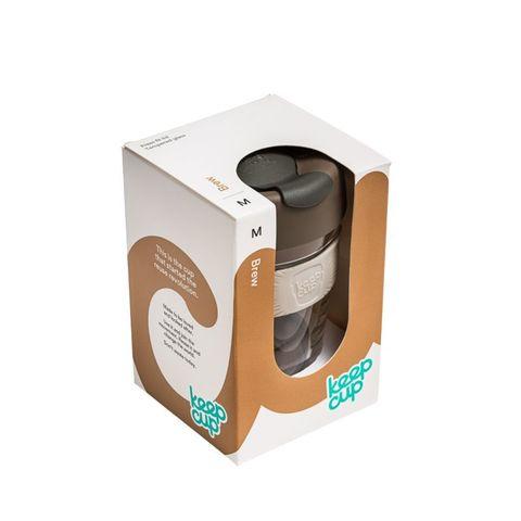 Кружка KeepCup Brew 8oz (225мл) Roast