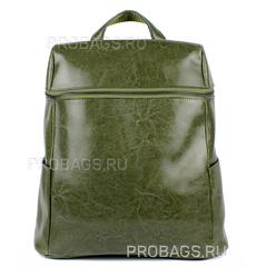 Рюкзак женский JMD Shanti 8801 Оливковый