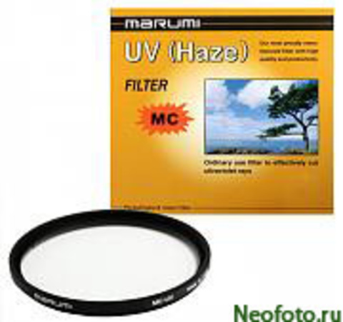 Marumi MC UV (Haze) 49 mm