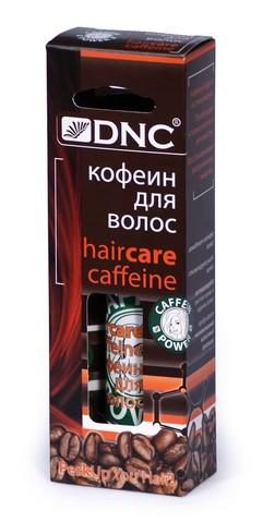 DNC Кофеин для волос 26мл