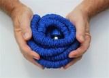 Легкий, компактный, эластичный шланг-гармошка Xhose(Икс-Хоз) увелич...