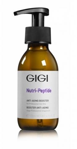 GIGI Anti-Aging Booster - Концентрат-бустер для анти-возрастной терапии