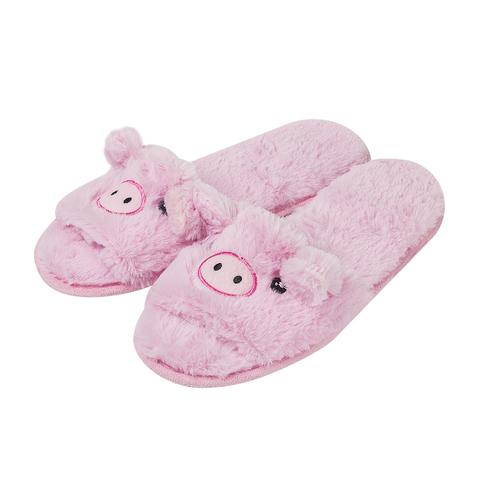 Тапки Pig 39-40