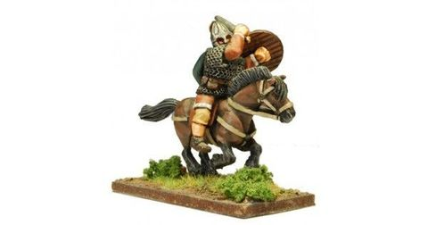 Strathclyde Mounted Warlord B