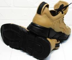 Купить женские осенние кроссовки Poletto 2408 DB