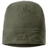 Шапка Jack Wolfskin Real Stuff Cap woodland green