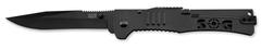 Складной нож SOG Мод. SLIMJIM XL BLACK 97019
