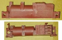 Блок розжига на 4-свечи универсальный для газовых плит