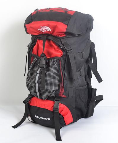 0aa6aef8a3eb В45(NF60) - Туристический рюкзак фирмы The North Face на 60 литров