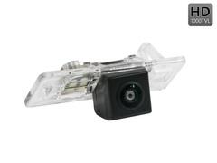 Камера заднего вида для Volkswagen Touareg II Avis AVS327CPR (#001)