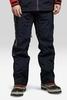 Мужские горнолыжные штаны 8848 Altitude Gilly 710708 черные