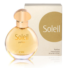 Женские духи Soleil №8