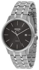 Мужские наручные часы Boccia Titanium 3582-02