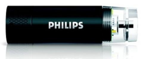 Philips Power2Go (SCE2110) - устройство срочной зарядки для iPhone 4