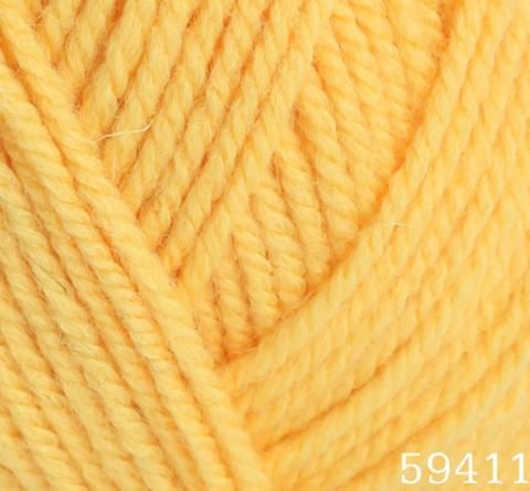 Купить Пряжа Himalaya Dolce merino Код цвета 59411 | Интернет-магазин пряжи «Пряха»