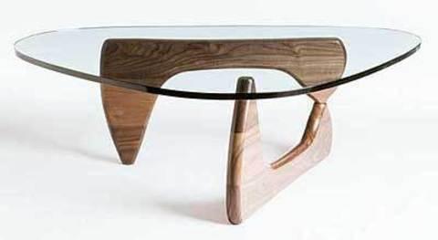 столик isamu naguchi coffee table